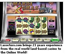 lasseters online casino